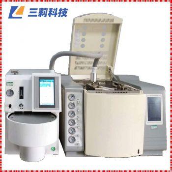 SNTD1-12全自动一次热解吸仪 12样品位全自动一次热解吸装置