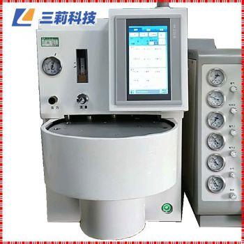 36样品位二次热解吸装置 SNTD2-36全自动二次热解吸仪