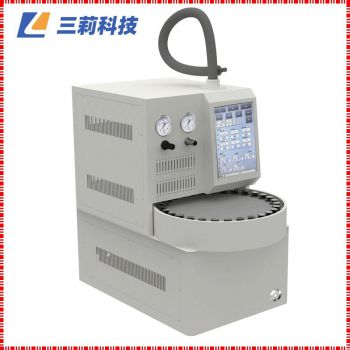 SNDK1-24全自动顶空进样器 1加热位24顶空瓶位顶空进样器