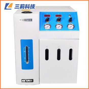 SNT-500氮、氢、空气发生器(气相色谱仪配套气体发生器)