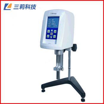 LV-SSR数字旋转粘度计(少量样品测量粘度计)超低粘度3-160万mPa﹒s