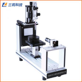 接触角测定仪 JCY-2水滴角接触角仪