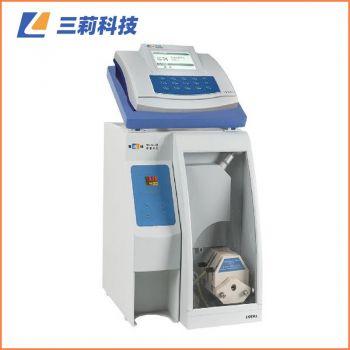 氨(氮)测定仪 氨氮浓度DWS-296型氨氮分析仪