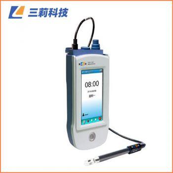 雷磁触摸屏电导率仪 DDBJ-351L型便携式电导率仪