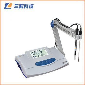 雷磁超纯水电导率仪 DDS-307A型电导率仪