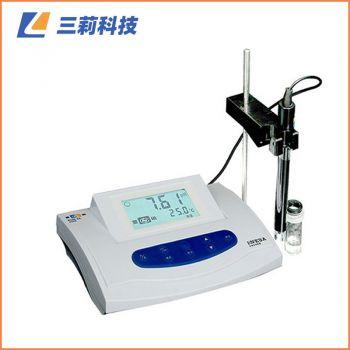 0.1 级雷磁酸度计 PHS-25型pH计