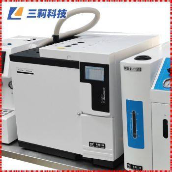 二次热解析仪TVOC气相色谱《GB50325-2020》解决方案
