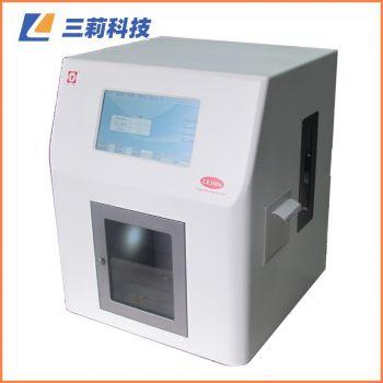 GB8368微粒数污染评价LE100S微粒检测仪使用说明书与操作详解