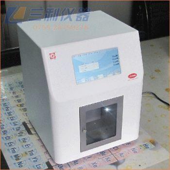中国药典0903不溶性微粒检査法[节选]推荐LE100S微粒检测仪