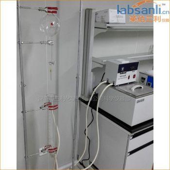 罗氏泡沫仪与改进型罗氏泡沫仪的测量方法与注意事项