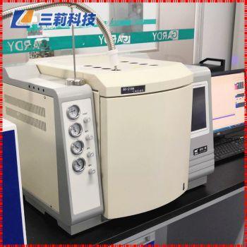 GB 50325-2020气相色谱仪T-C复合吸附管室内空气污染物检测方法