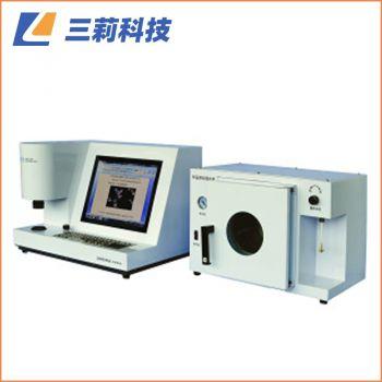 仪电物光WJL-901糖膏砂粒结晶效果分析仪