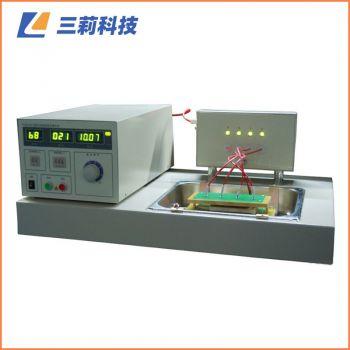 数显型四路极化压电陶瓷高压极化设备